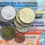 Philippines Peso Coins and Banknotes