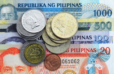 the making of philippine peso Looks like the philipppine peso will be stronger on the coming days over the us dollar technically usdphp is toppish usdphp already reached the upper trenline of the uptrend channel and also making a higher low.