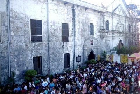Basilica Del Sto. Niño
