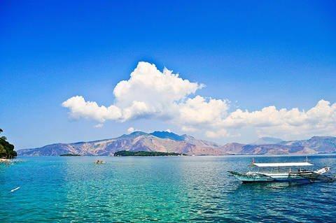 Subic Bay Philippines.
