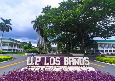 University of the Philippines Los Banos